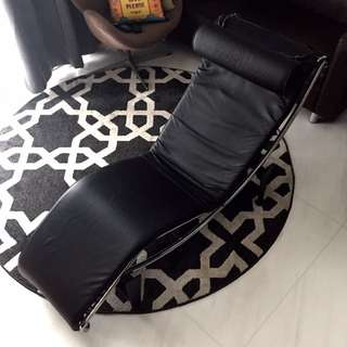 Urgent Sale! $59 Only! Le Corbusier Replica Lounge Chair
