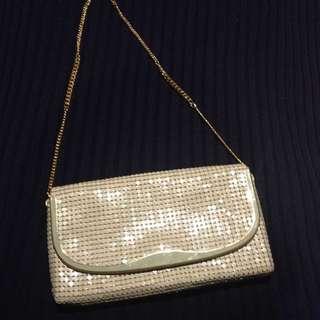 Vintage Glomesh Handbag