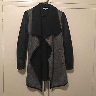 Valleygirl Coat