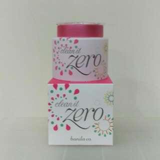 韓國熱賣卸妝膏banilco