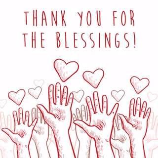 💖 BLESSINGS