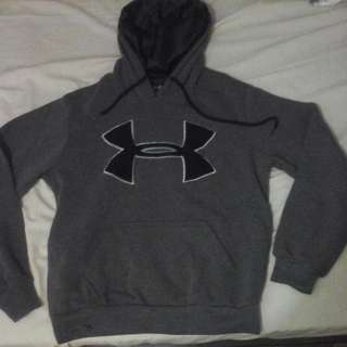 Authentic UNDER ARMOUR HOODIE