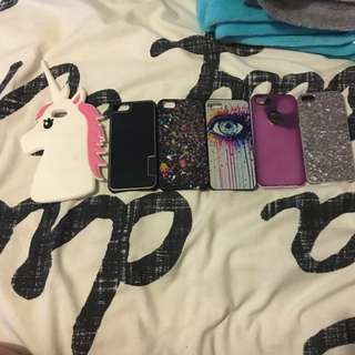 iPhone 5 And 5s Cases