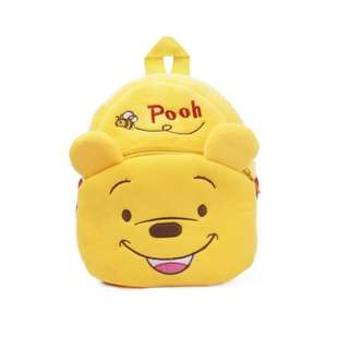 Winnie the pooh toddler backpack