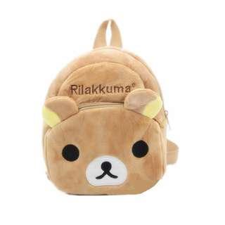 Rilakumma toddler backpack