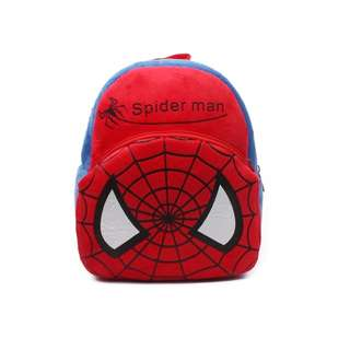 Spiderman toddler backpack
