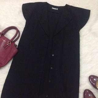 Alainn Dress And Long Outerwear