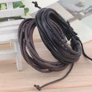 Unisex Rope WristBand | FRD