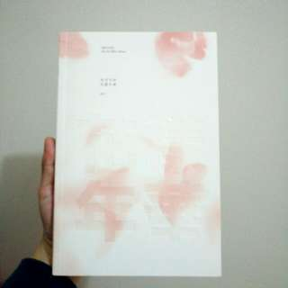 BTS HYYH Part 1 Pink Album // Bangtan Boys Kpop