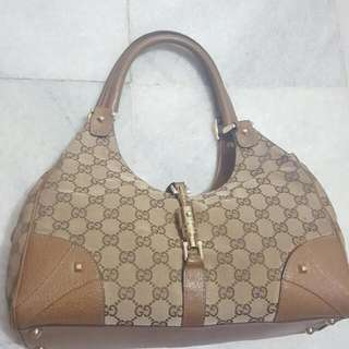 Authentic GUCCI Bag.