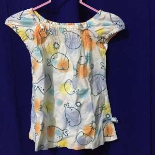 🎉REPRICED🎉 Enfant Baby Girl Dress