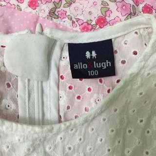 🎉REPRICED🎉 Li'l Girl Preloved Dress