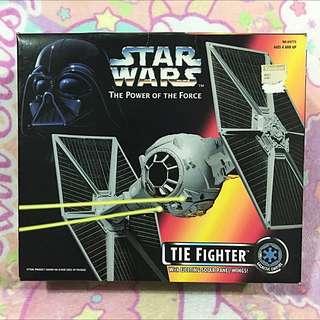1995 Kenner Star Wars Tie Fighter