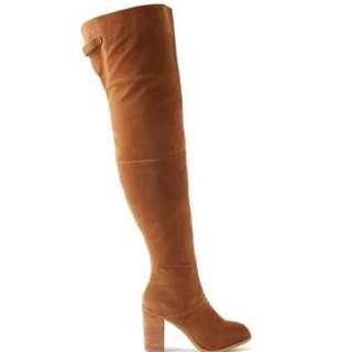 LOOKING FOR RUBI SHOES OVER THE KNEE BOOTS