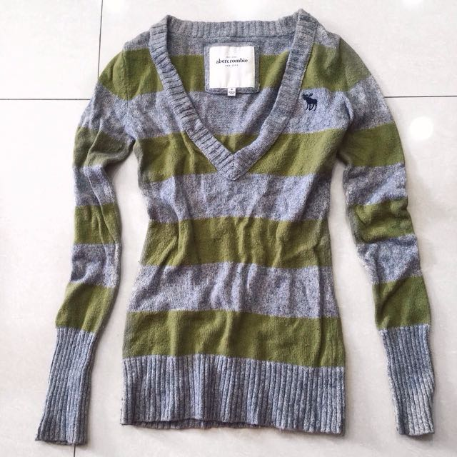 Abercrombie&Fitch Sweater