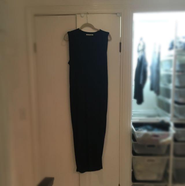 Acne Bree Maxi dress