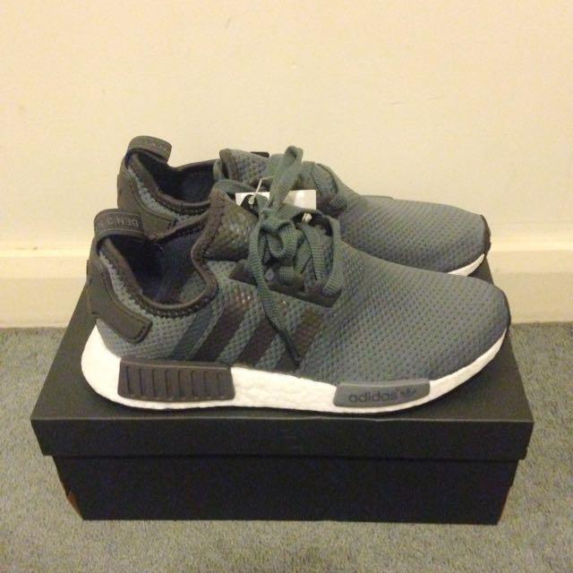 Adidas Nmd R1 Runner $250 Ono