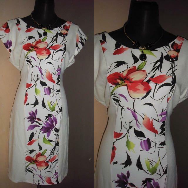 AGB Bodycon Dress