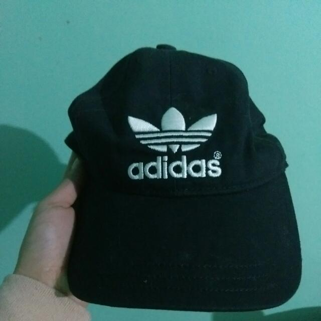 Authentic Adidas Cap (PENDING)