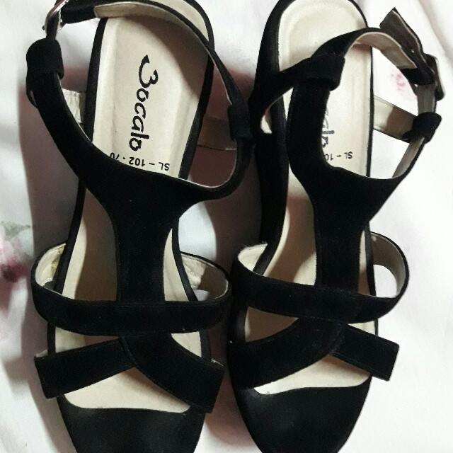Bocalo Shoes