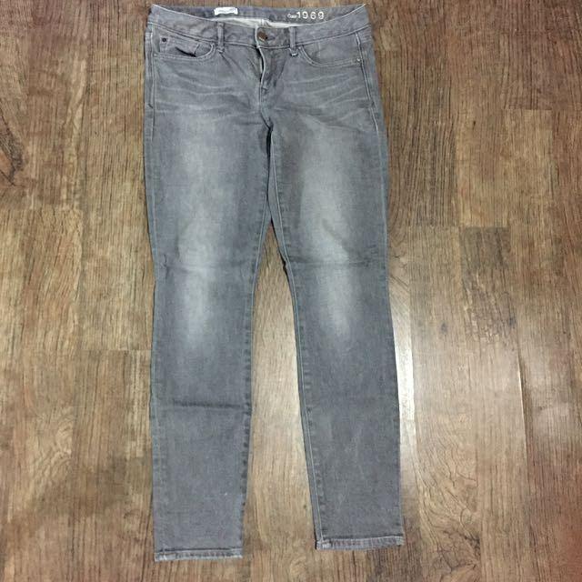 Gap Jeans ~ Always Skinny