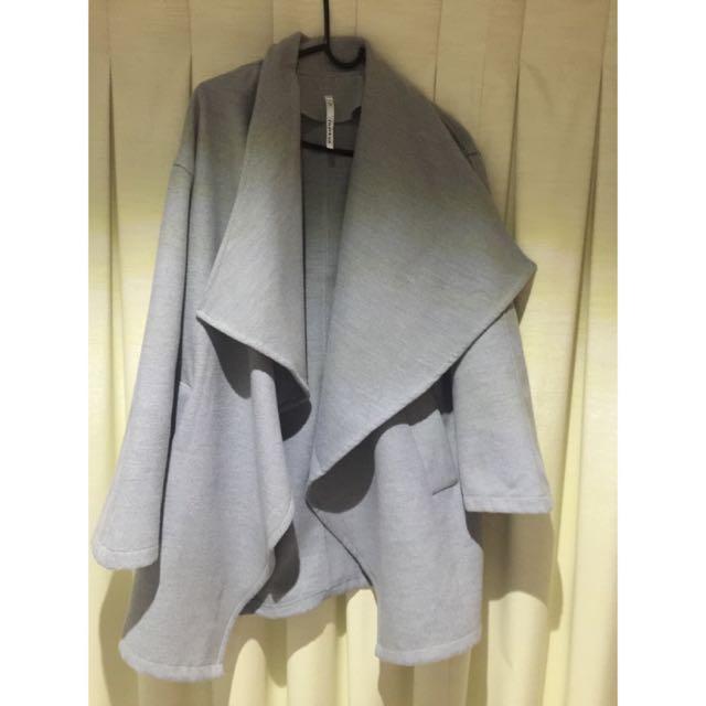 Grey Jacket