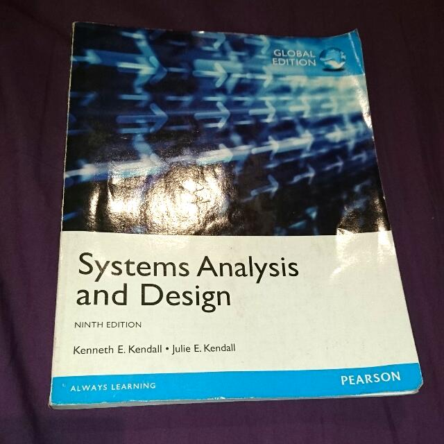 Information Systems textbook