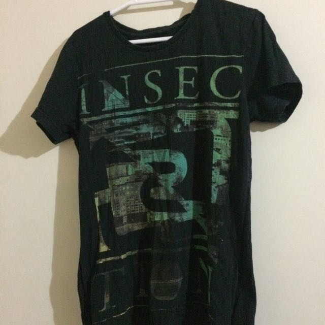 Insection Tee SIZE XXSMALL
