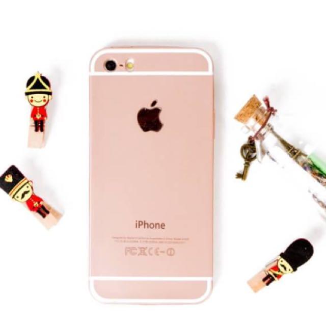 Iphone 6 Case Look alike