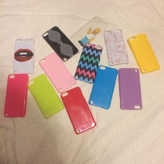 iPod 5 Cases