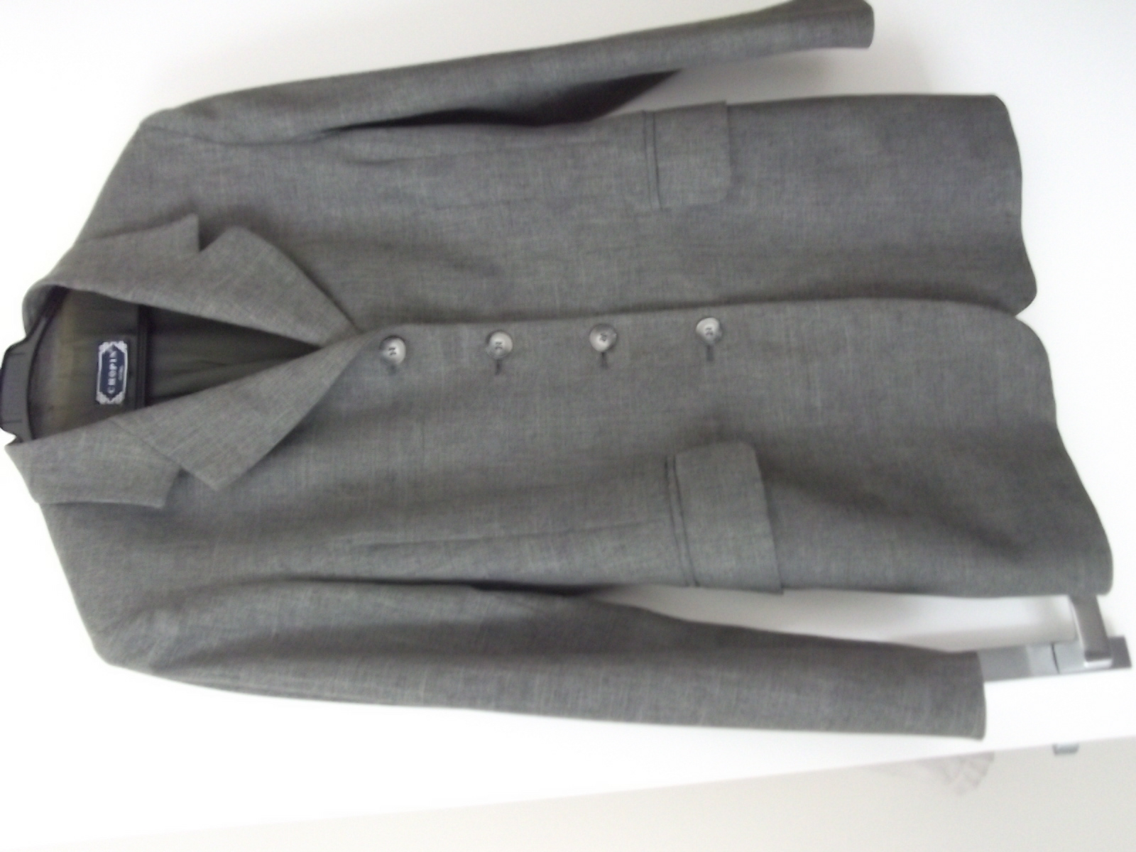 Italian clothing. Woman's blazer
