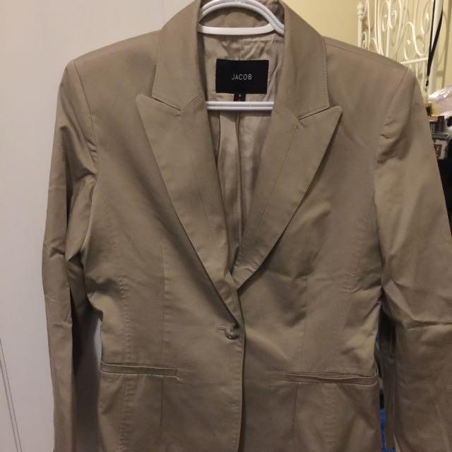 Jacob Coat size6