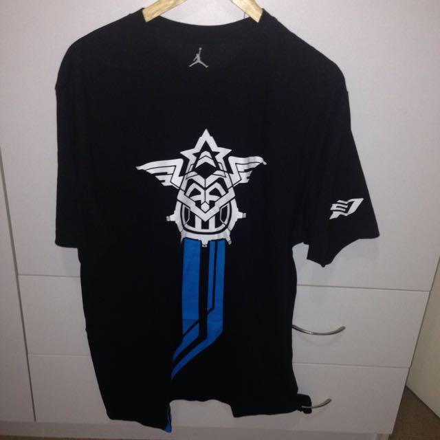 Jordan Dri-Fit Chris Paul Shirt Size XL