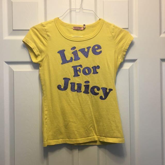 Juicy T Shirt S