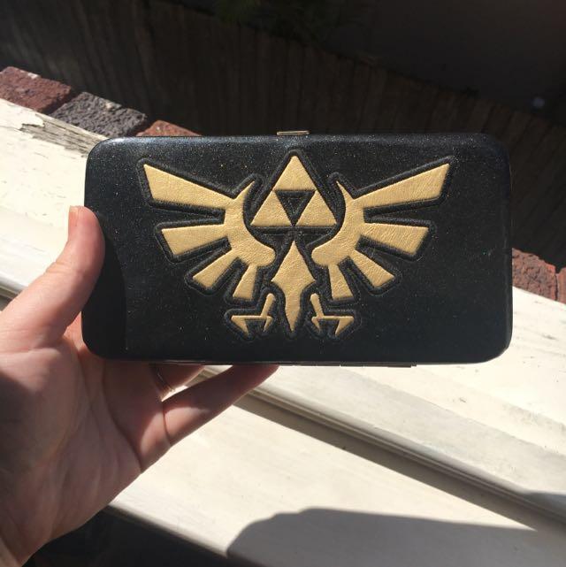 Legend Of Zelda Wallet