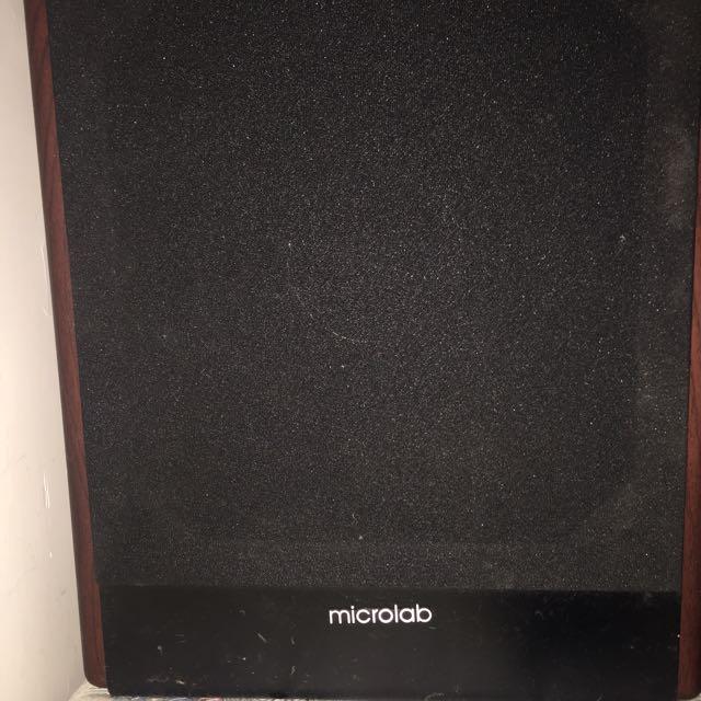 microlab 5.1