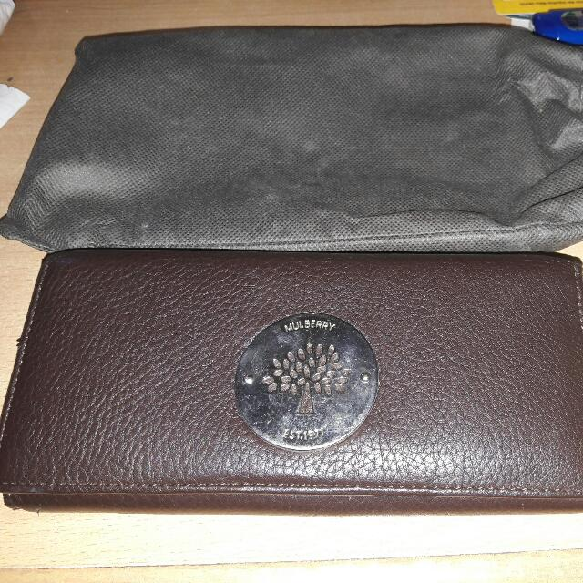 Mulberry Dompet