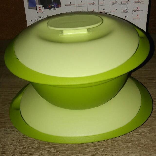 New !! Tupperware