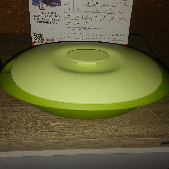 New!! Tupperware