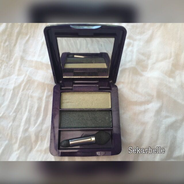 Oriflame The One Colormatch Eyeshadow Duo
