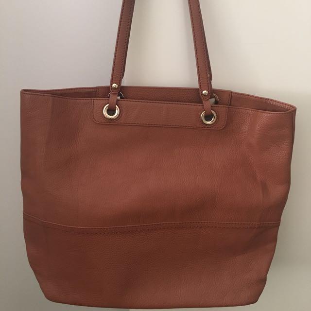 Oroton Tote Bag RRP$399
