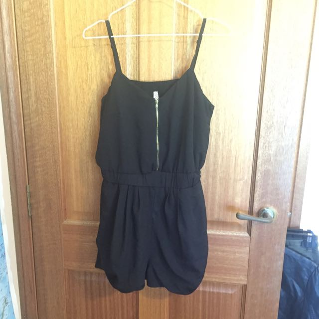 Playsuit Size M