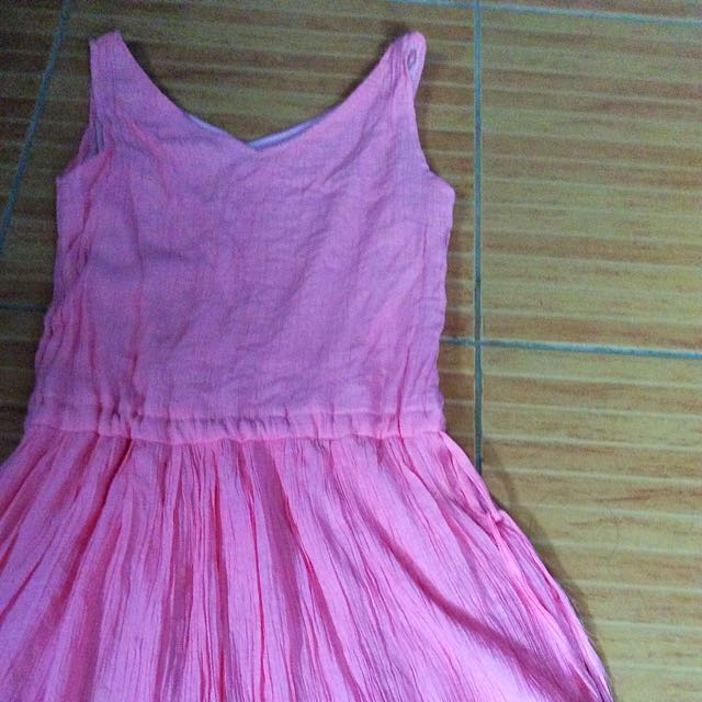 ❗️Pink Dress for only 120 ❗️