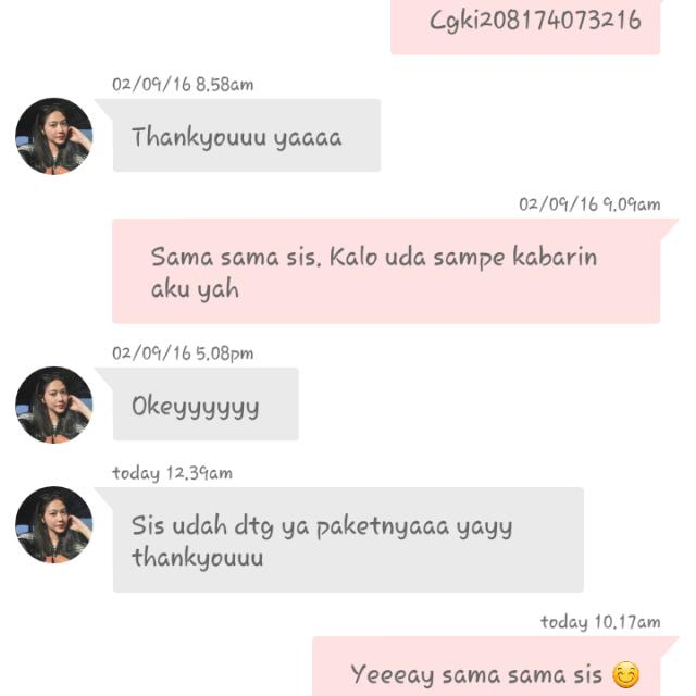 Real Testi From Customer