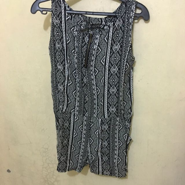(Reserved)Romper