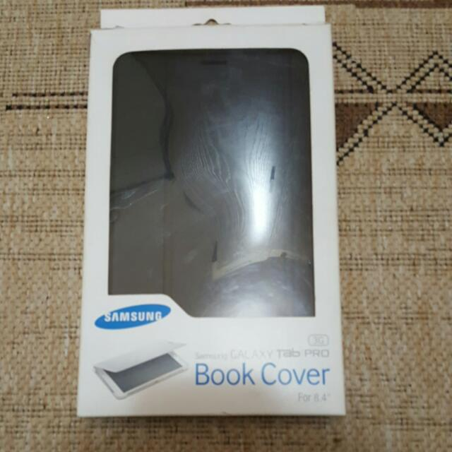Samsung Galaxy Tab Pro Book Cover 8.4""