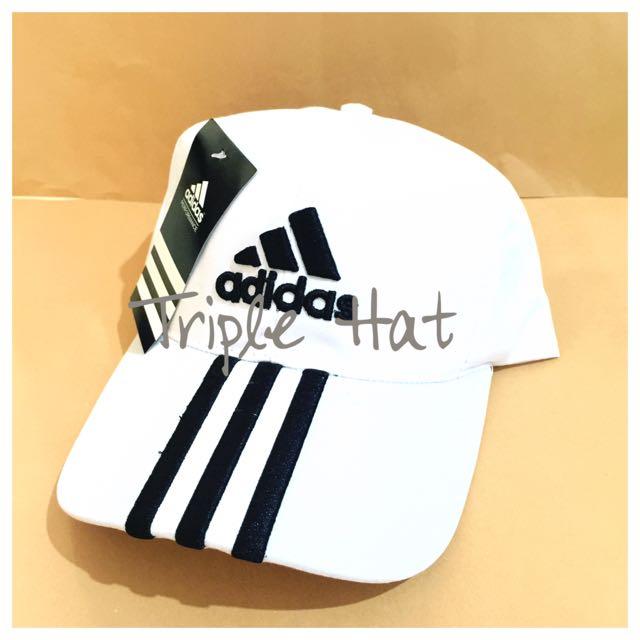 Topi Adidas Putih 0d22d0d739