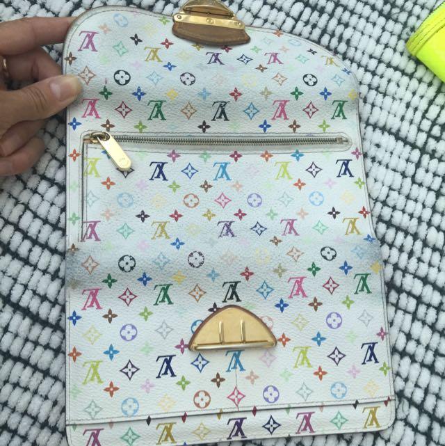 Wallet LV Authentic