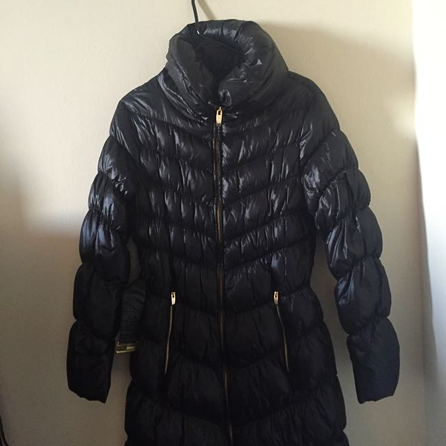 *REDUCED* Puffy Coat