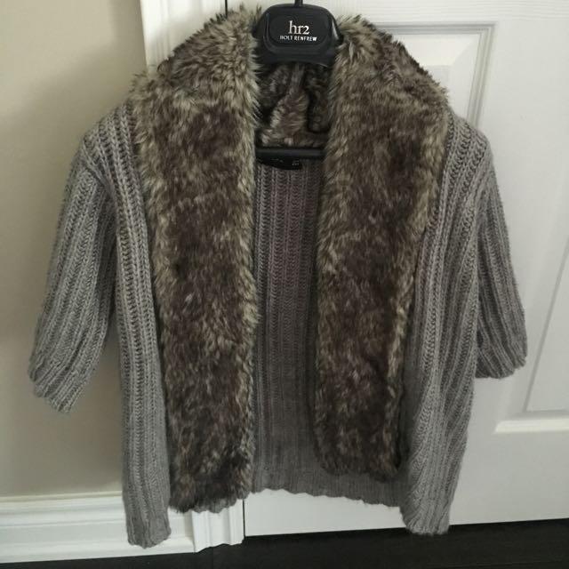 Zara Sweater New Size S
